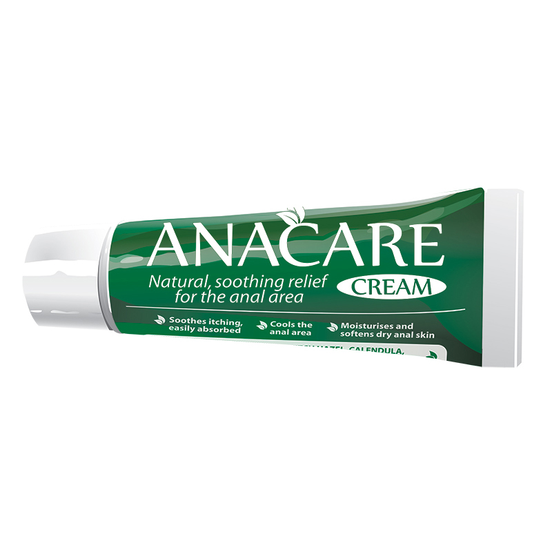 Anacare Single Tube – 25ml