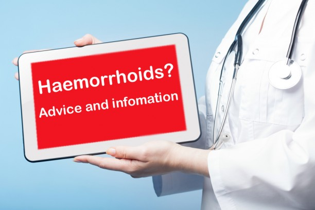 Helpful advice for piles and hemorrhoids